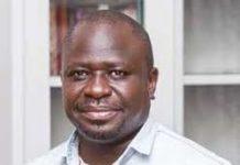 Professor Samuel Kobina Annim