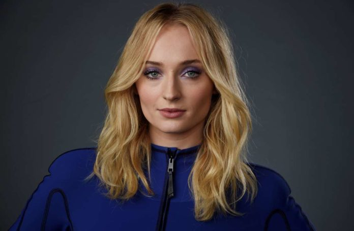 © Chris Pizzello/Invision/AP Sophie Turner, a cast member in the film