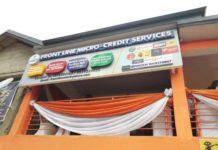 Branch Microfinance