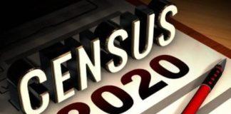 Census Logo