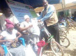 Direct Aid Ghana