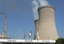 Makomo Resources To Construct A Mw Thermal Power Station In Zimbabwe