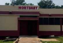 Mortuary Workers Association Ghana Mowag