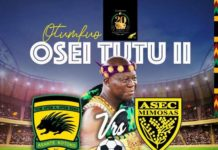 Otumfuo Cup