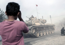 Turkish Army Pullout Will Bring Peace To Northern Syria