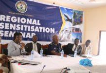 Exporters encouraged to repatriate export proceeds