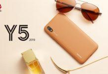 Huawei Y5 Prime 2019
