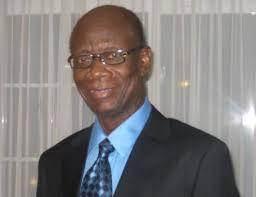 Emeritus Professor Joseph K. Adjaye,