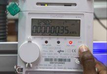 Utility tariff