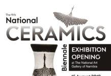 9th National Ceramics Biennale