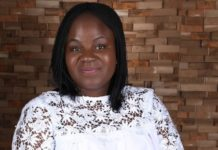 Florence Asibi Anyane