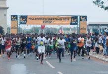 Millennium Marathon 2019