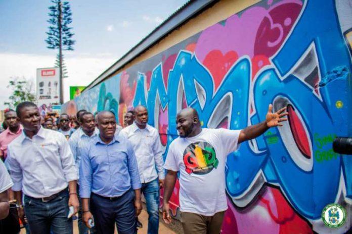 Artistic Accra