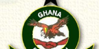 Ghana Immigration Service