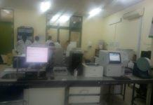 Machines Laboratory