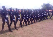 Police Safety