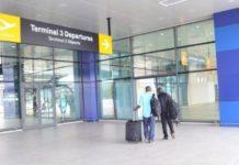 T3 Kotoka International Airport