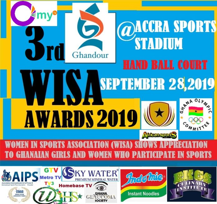 Women In Sports Association