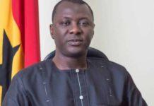 Dr Mohammed Amin Adam