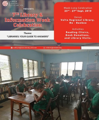 information libraries