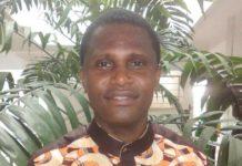 Mr Bernard Gyamfi