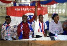 Mr John Kwaku Amenyah
