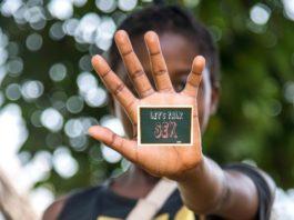 Comprehensive Sexuality Education (CSE) or Ghana Talk Sex