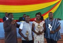 Young Professionals and Youth Coalition (YPYC) awarded