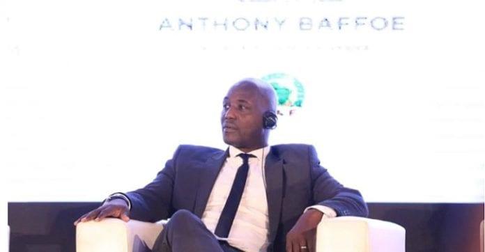 Anthony Baffoe