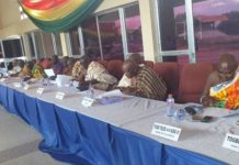 Volta Regional House of Chiefs