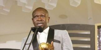 coach Charles Kobina Akonnor