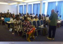 Edu-Revolution Africa Conference