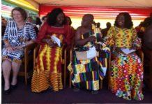 festival kente