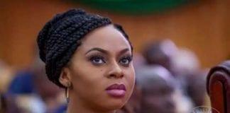 Madam Sarah Adwoa Sarfo