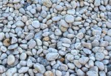 ornamental rocks