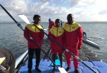 Ghana Rowing & Canoeing Association
