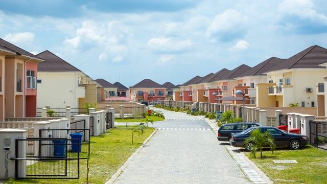 Nigeria's Housing Deficit