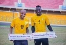 #BringBackTheLove