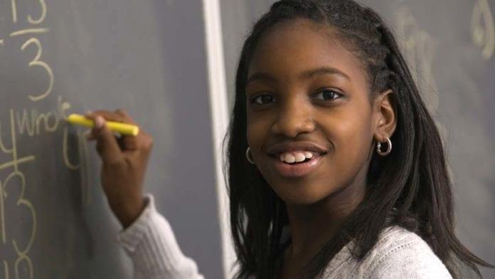 Black tutor