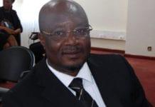 Hon. Dr. Robert Kuganab-Lem, MP, Binduri