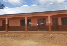 school block