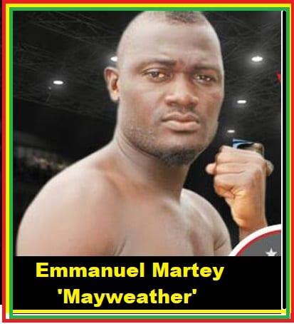 Emmanuel Martey