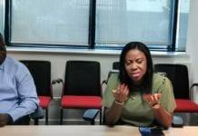 Vodafone Ghana CEO, Patricia Obo-Nai