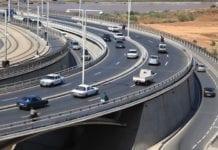 Road Infrastructure