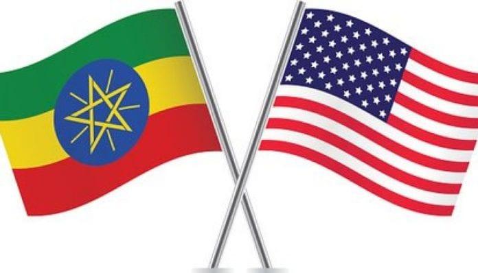 US and Ethiopia
