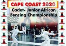 ghana fencing