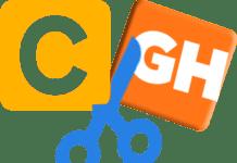 COUPONS.COM.GH logo mini