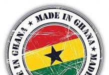 made in Ghana