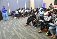 """'Boost Your Business With Facebook"""" Training Workshop"""
