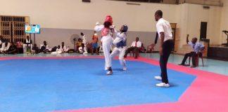 2019 Korean Ambassador's Cup Taekwondo Championship